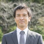 松村充晃(土地家屋調査士)